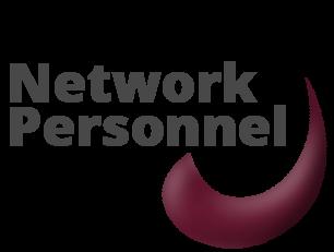 Network Personnel Logo